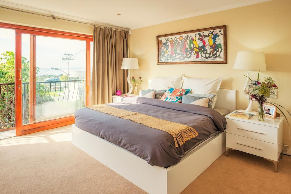 image 1 at Sun & Sea Family Villa by 38 J Ocean View Drive, Green Point Cape Town Western Cape 7708 South Africa