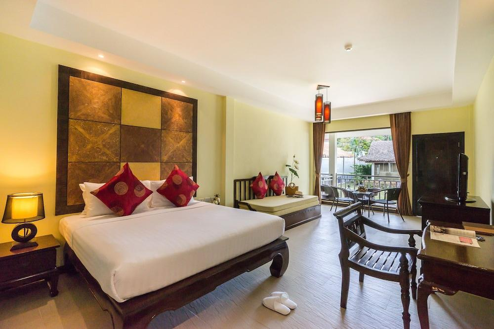 image 1 at Hive Khaolak Beach Resort - Adults Only by 7/3 Moo 2 Ramkean Baan Khaolak Thai Mueang Phang Nga 82210 Thailand