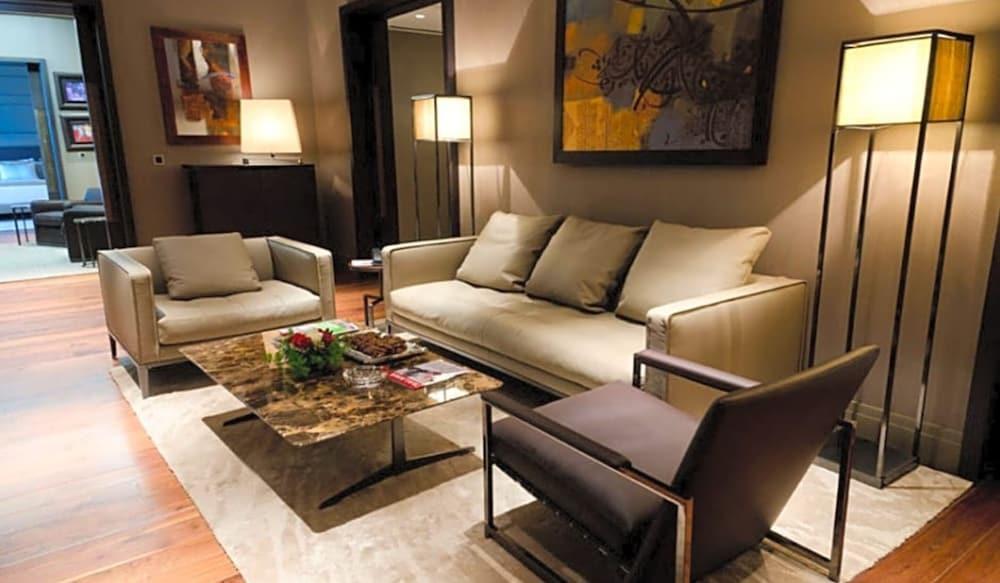 image 1 at Hotel El Aurassi by 2 Boulevard Frantz Fanon- Les Tagarins Algiers 16000 Algeria