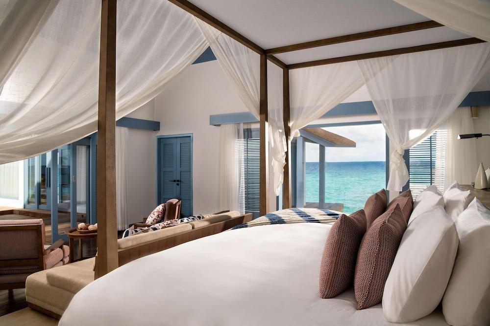 image 1 at Raffles Maldives Meradhoo Resort by Gaafu Alifu Atoll Meradhoo 17100 Meradhoo 16060 Maldives