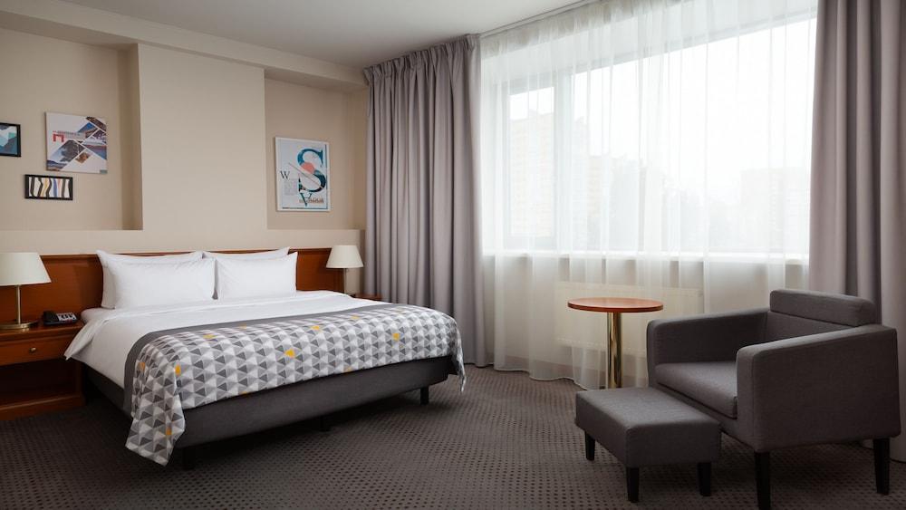 image 1 at Holiday Inn Perm by Gagarina Blvd. 65A Perm Perm Krai 614077 Russia