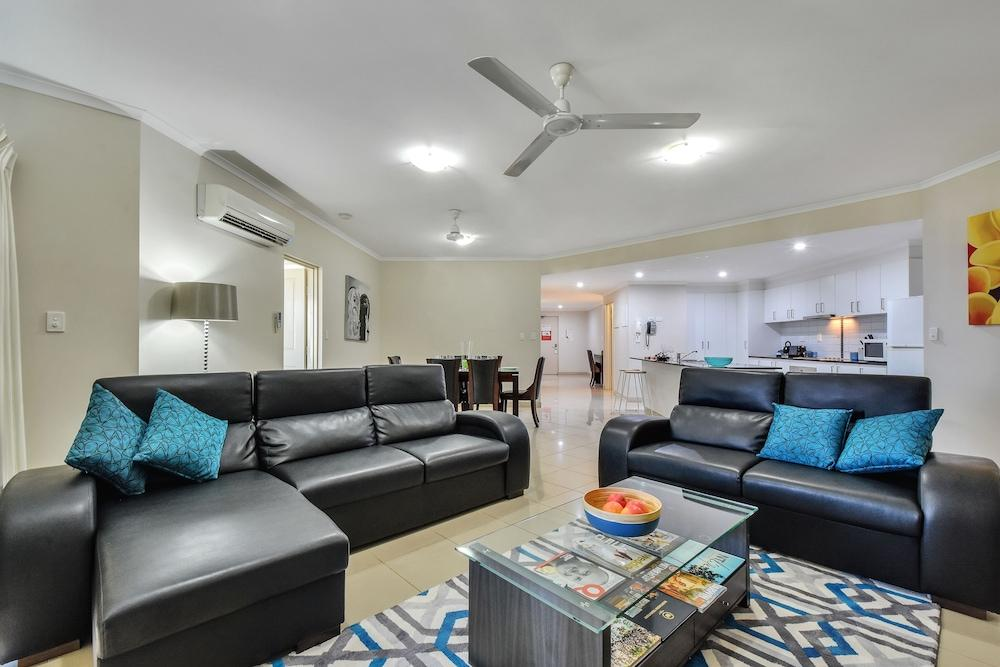 image 1 at Argus Apartments Darwin by 6 Cardona Court Darwin NT Northern Territory 0800 Australia