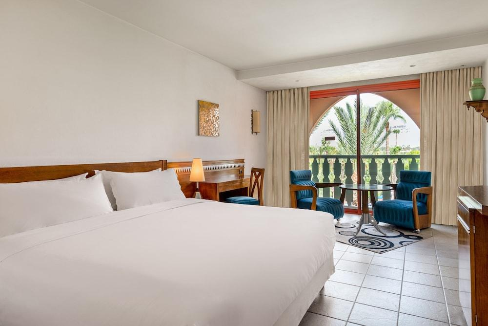 image 1 at Le Meridien N'fis by Avenue Mohammed 6 Hivernage Marrakech 40000 Morocco