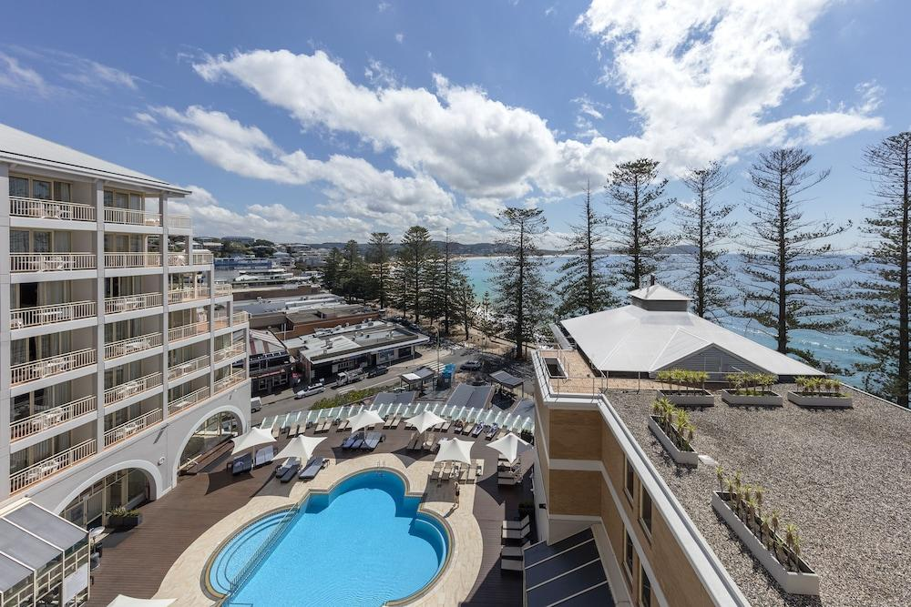 image 1 at Crowne Plaza Terrigal Pacific, an IHG Hotel by Pine Tree Lane Terrigal NSW New South Wales 2260 Australia