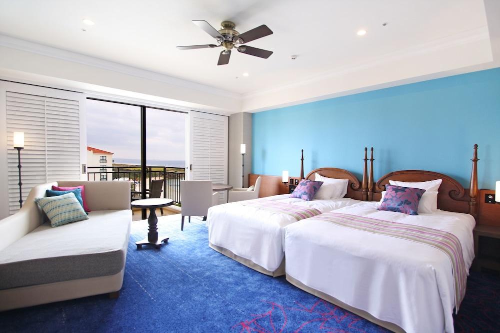 image 1 at Hotel Nikko Alivila by 600 Gima Yomitan Son Nakagami District Yomitan Okinawa-ken 904-0393 Japan