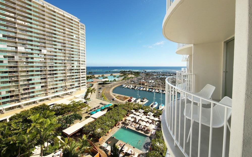 image 1 at The Modern Honolulu by Diamond Resorts by 1775 Ala Moana Boulevard Honolulu HI Hawaii 96815 United States