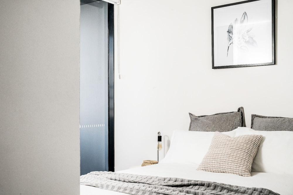 image 1 at Adam + Eve - 2 Bedroom Luxury Apartment by 20904/28 Merivale Street South Brisbane QLD Queensland 4101 Australia