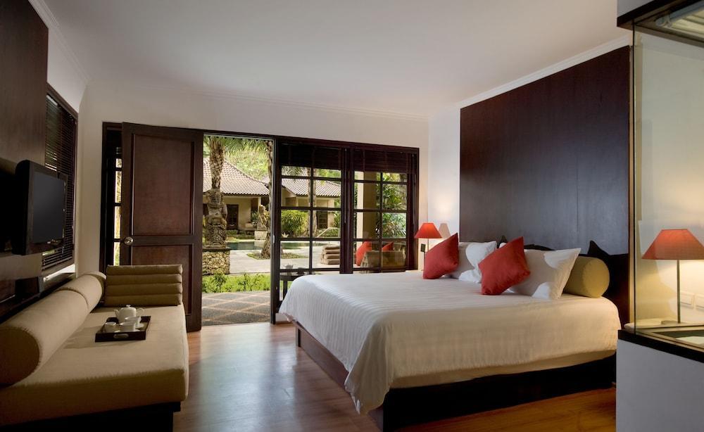 image 1 at Segara Village Hotel by Jalan Segara Ayu,bali Denpasar Bali 80030 Indonesia
