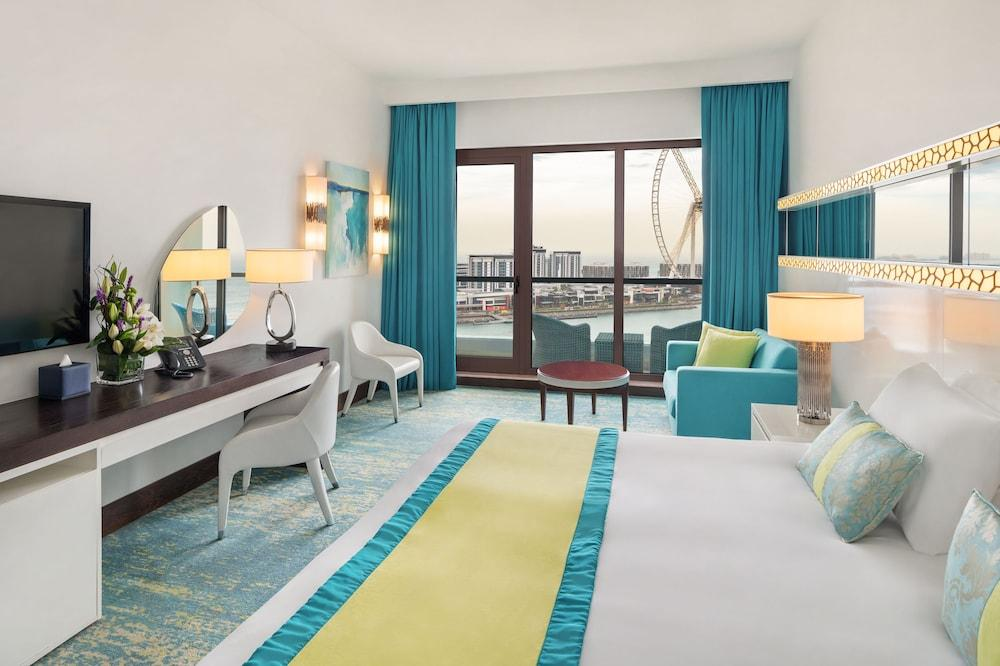image 1 at JA Ocean View Hotel by The Walk Jbr Dubai 26500 United Arab Emirates