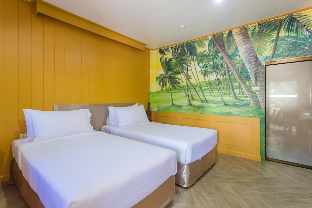 image 1 at Nernkhao Resort by 159 Moo 4 Khok Kloi Phetkrasam Rd Takua Thung Phang Nga 82140 Thailand