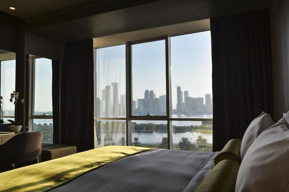 image 1 at 72 Hotel by Al Majaz, Corniche Area Sharjah United Arab Emirates