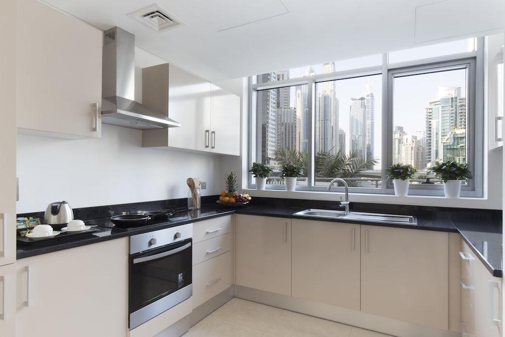 image 1 at La Verda Suites & Villas Dubai Marina by Al Suwayeb Street, Dubai Marina Dubai 127275 United Arab Emirates