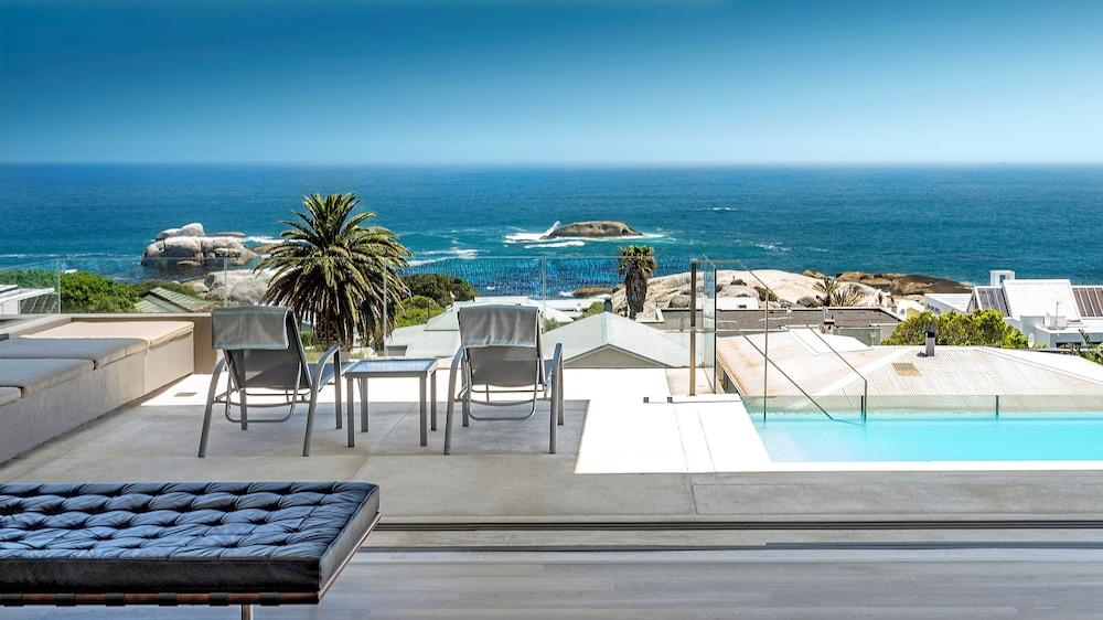 image 1 at Blue Views Villas and Apartments by 5 Victoria Road, Bakoven Cape Town Western Cape 8005 South Africa