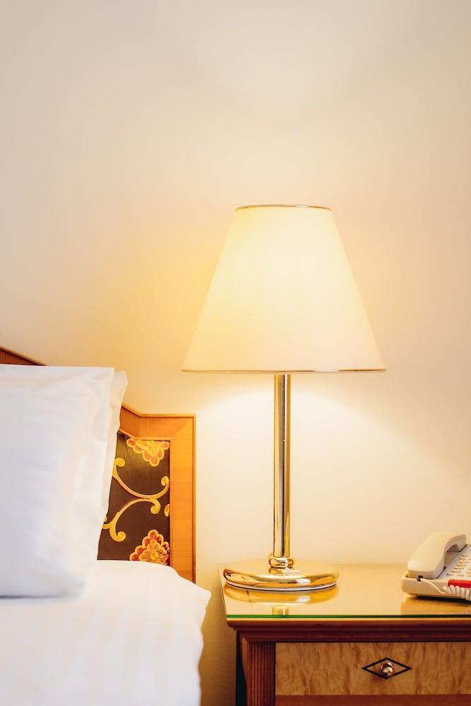 image 1 at Hotel Lev by Vosnjakova ulica 1 Ljubljana 1000 Slovenia