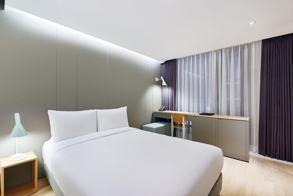 image 1 at Hotel Peyto Samseong by 9, Teheran-ro 87-gil, Gangnam-gu Seoul 135880 South Korea
