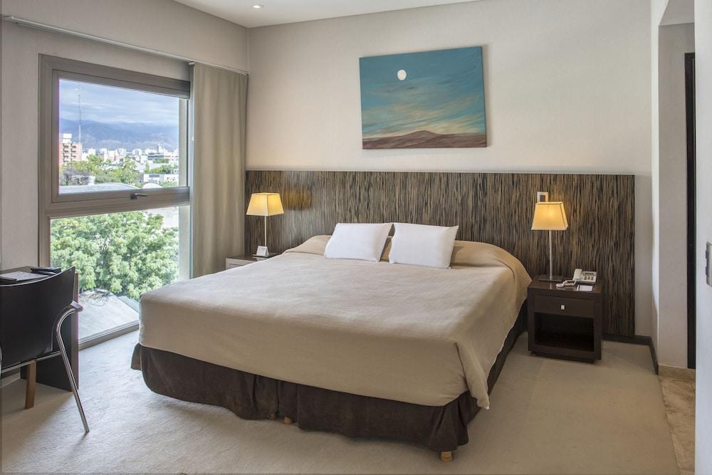 image 1 at Mod Hotels Mendoza by José F. Moreno 1230 Mendoza Mendoza 5500 Argentina