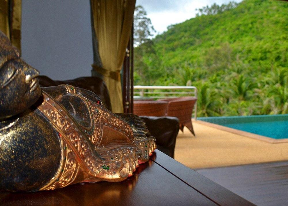 image 1 at Villa E by 153/8 MOO 3, Taling Ngam Koh Samui Surat Thani 84140 Thailand