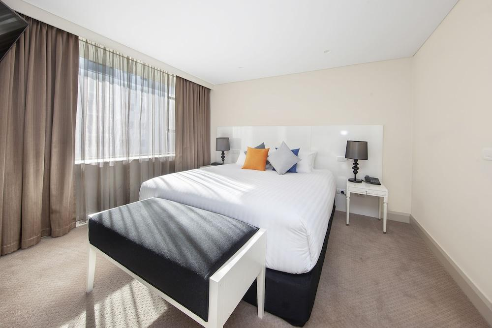 image 1 at Canberra Rex Hotel & Serviced Apartments by 150 Northbourne Avenue Braddon ACT Australian Capital Territory 2601 Australia