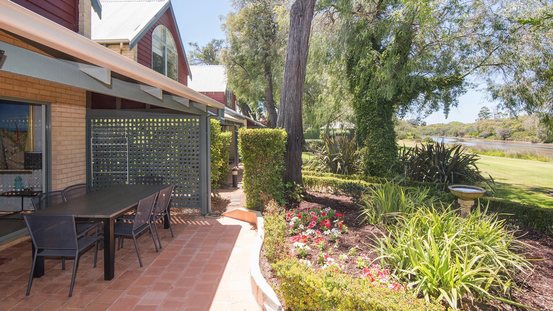 One-Bedroom Villa image 1 at Bayshore Beachside Resort by City of Busselton, Western Australia, Australia
