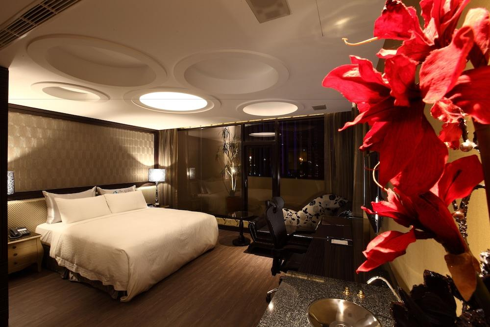 image 1 at Icloud Luxury Resort & Hotel by No.159, Qinghai S. St Xitun District Taichung 407 Taiwan