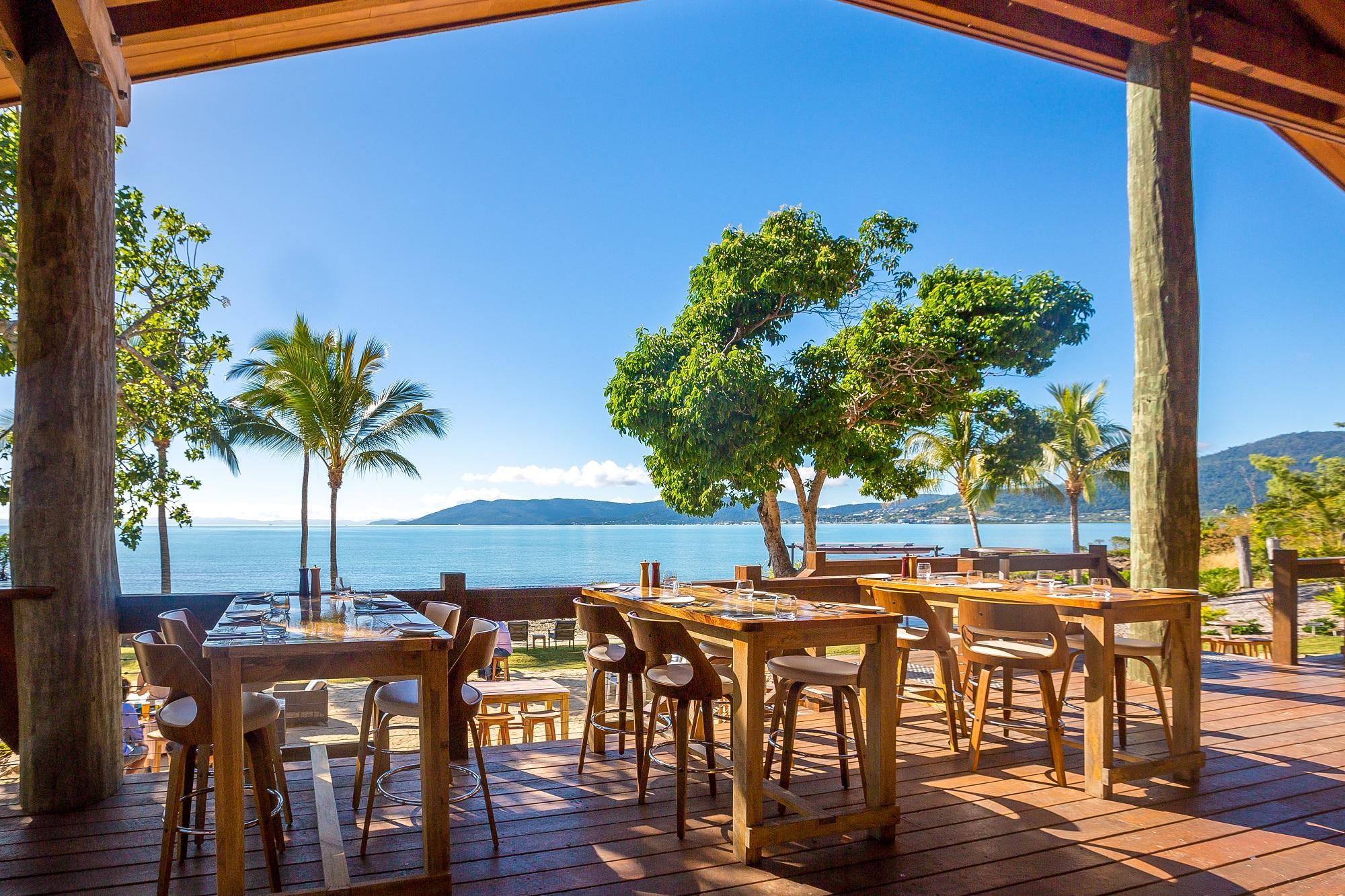 Northerlies Beach Bar & Grill