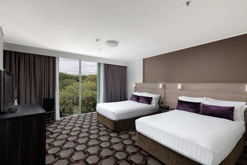 image 1 at Rydges Canberra by Corner Canberra Ave & National Circuit Forrest ACT Australian Capital Territory 2603 Australia
