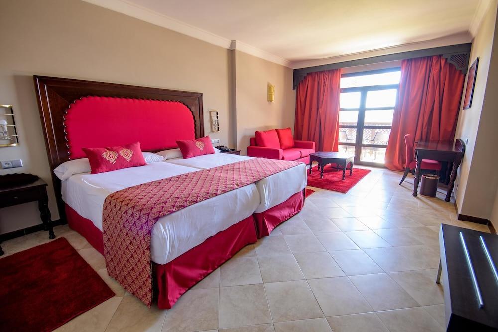 image 1 at Oasis Saidia Palace by Station Balneaire - H1 Mediterranea Saidia Oriental Morocco