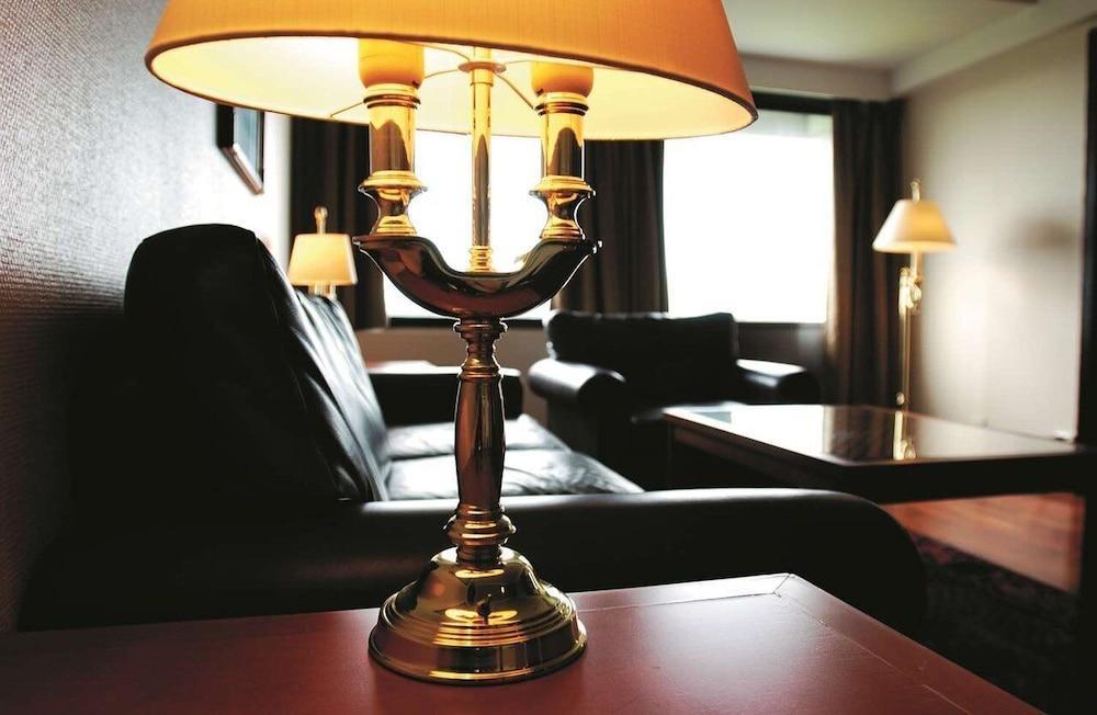 image 1 at Radisson Blu Hotel Haugesund by Ystadveien 1 Haugesund 5538 Norway