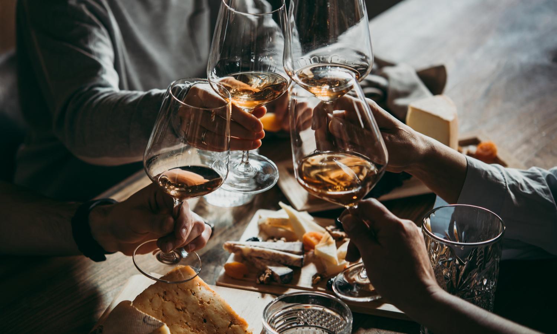 Food + Wine Festival