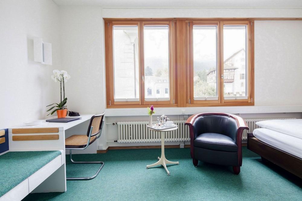 image 1 at City-Hotel Ochsen by Kolinplatz 11 Zug 6300 Switzerland