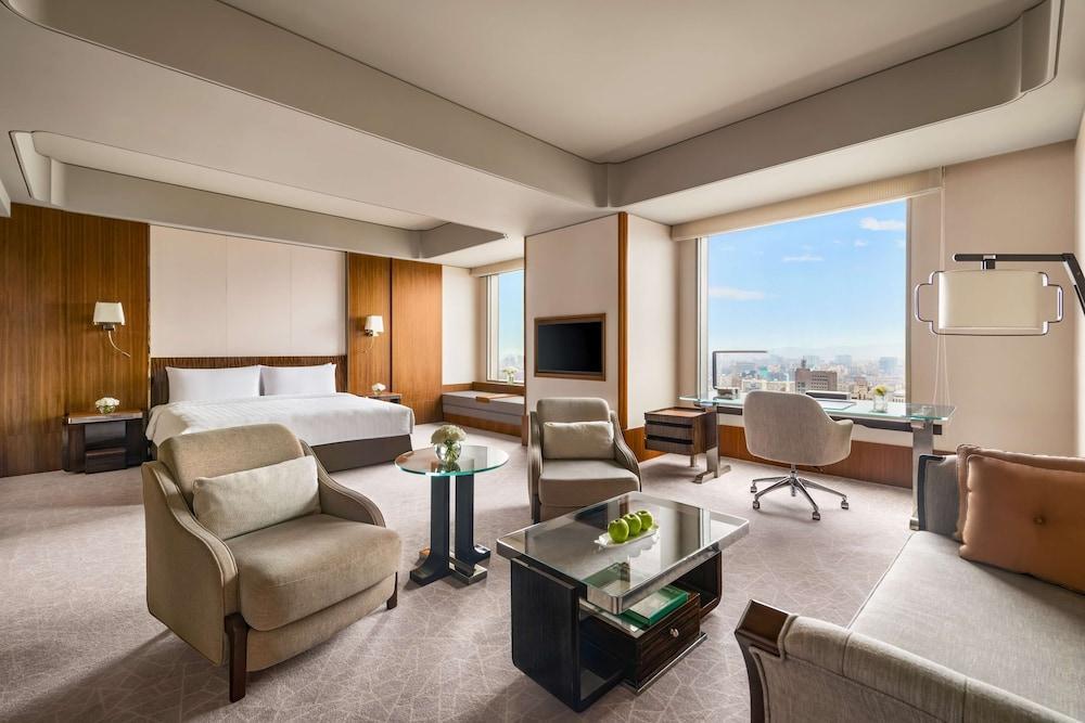 image 1 at Shangri-La's Far Eastern Plaza Hotel Taipei by 201 Tun Hwa South Road, Section 2 Taipei 10675 Taiwan