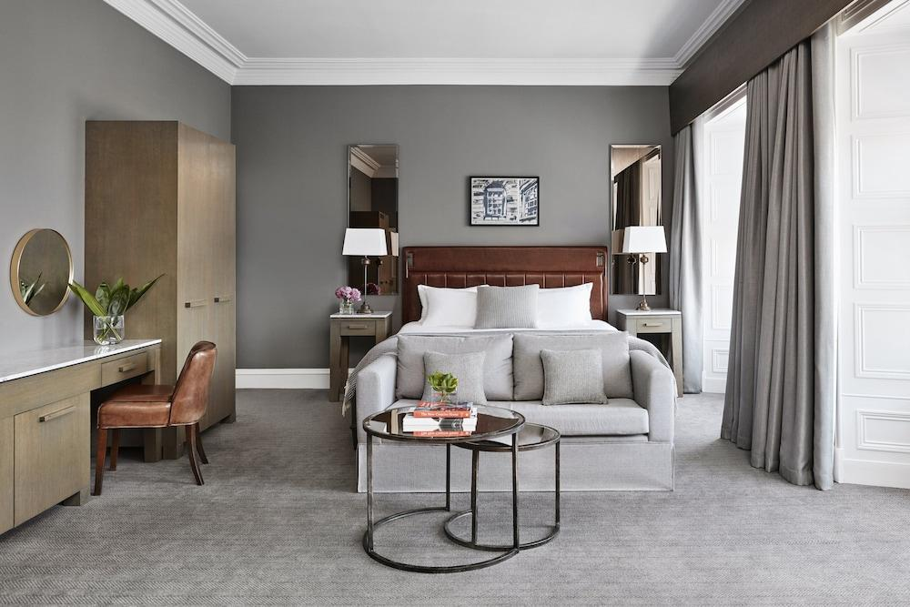 image 1 at Kimpton Blythswood Square Hotel by No.11 Blythswood Square Glasgow Scotland G2 4AD United Kingdom