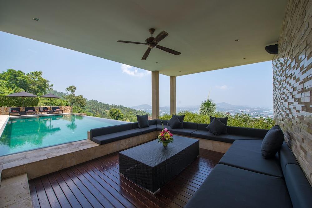 image 1 at Rockwater Residences - Green Hills Samui by Rockwater by 53/52 Moo 3, Soi Thong Keaw Chaweng Noi, Near Bangkok Hospital Koh Samui Surat Thani 84320 Thailand