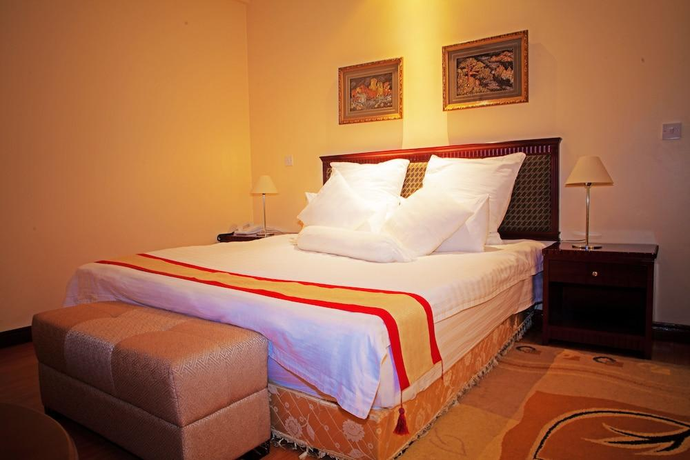 image 1 at Gold Crest Hotel, Arusha by Nyerere Road Arusha 255 Tanzania