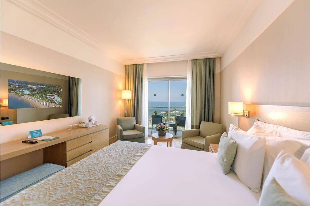 image 1 at Turquoise Hotel - All Inclusive by Sorgun Side Antalya 7600 Turkey