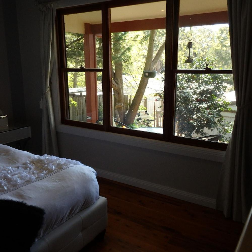 image 1 at Bowral Road Bed and Breakfast by 77 Bowral Road Mittagong NSW New South Wales 2575 Australia