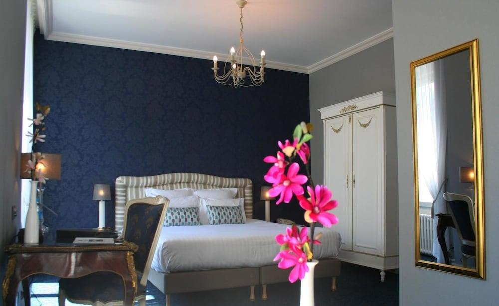 image 1 at Best Western Hotel d'Anjou by 1 Boulevard Marechal Foch Angers Maine-et-Loire 49100 France