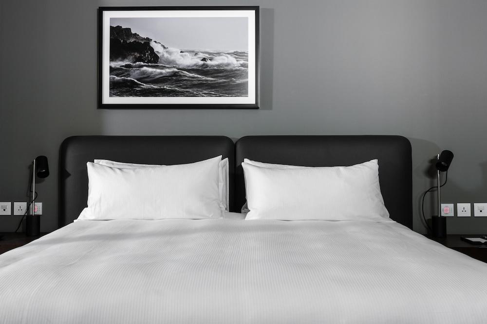image 1 at InterContinental Malta, an IHG Hotel by St. George's Bay St. Julian's Malta STJ3310 Malta