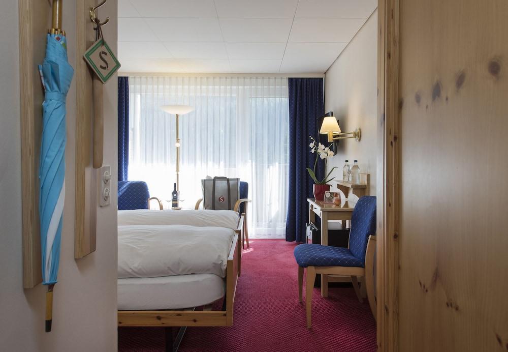 image 1 at Sunstar Hotel Arosa by Seewaldstrasse 12 Arosa Graubuenden 7050 Switzerland