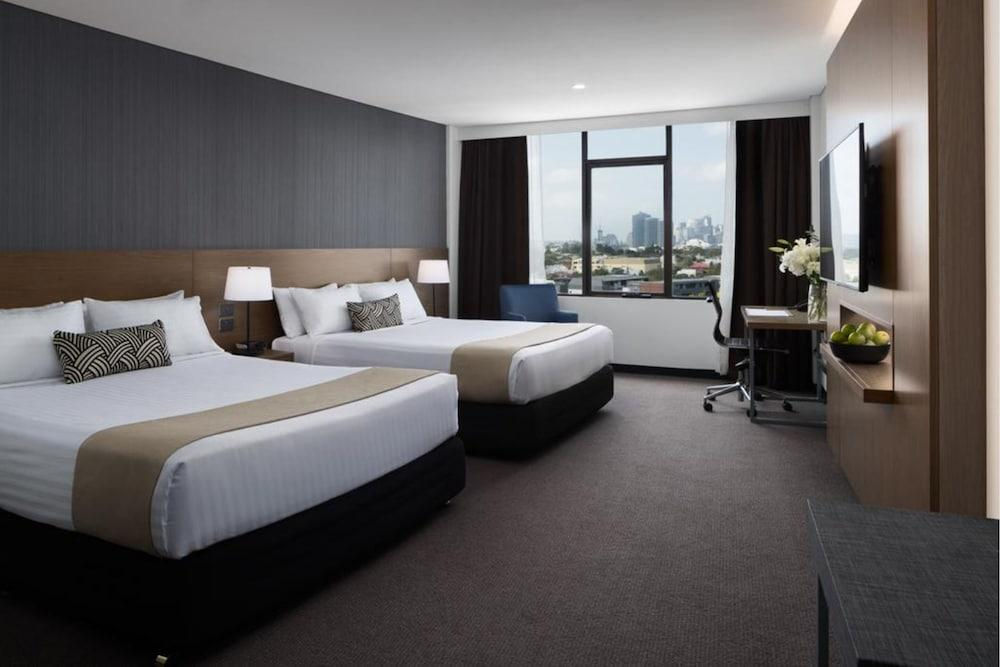 image 1 at Rydges Camperdown by 9 Missenden Road Camperdown NSW New South Wales 2050 Australia