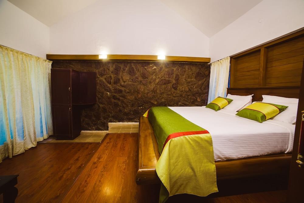 image 1 at Deep Woods Resort by Near Letchmi Tea Estate Mankulam Road Devikolam Kerala 685612 India