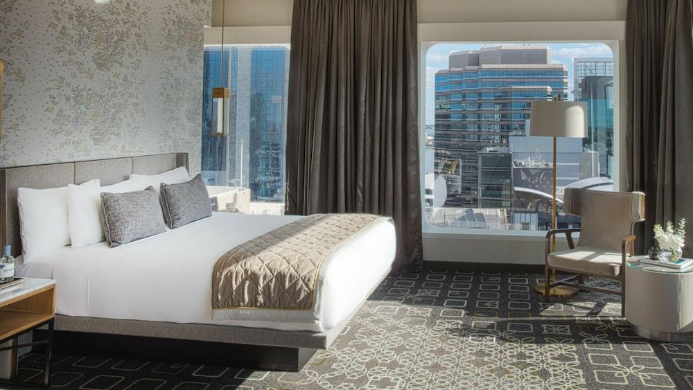 image 1 at InterContinental Perth City Centre, an IHG Hotel by 815 Hay Street Perth WA Western Australia 6000 Australia