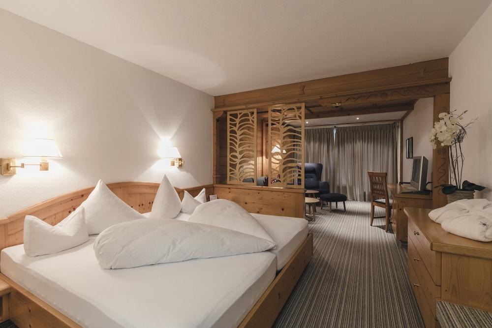 image 1 at Alpenhotel Montafon by Silvrettastraße 175 Schruns Vorarlberg 6780 Austria
