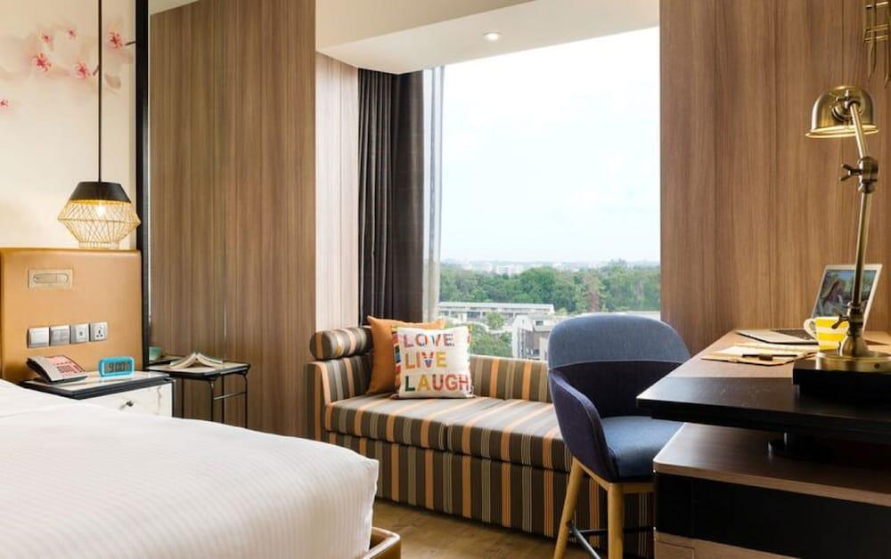 image 1 at JEN Singapore Tanglin by Shangri-La (SG Clean) by 1A Cuscaden Road Singapore 249716 Singapore