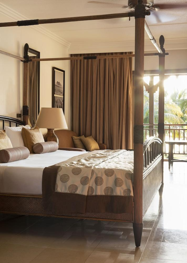 image 1 at LUX* Le Morne Resort by Coastal Road Le Morne Mauritius