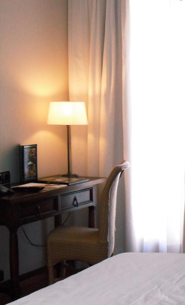 image 1 at Parador de Puebla de Sanabria by Av. Lago de Sanabria, 18 Puebla de Sanabria Zamora 49300 Spain