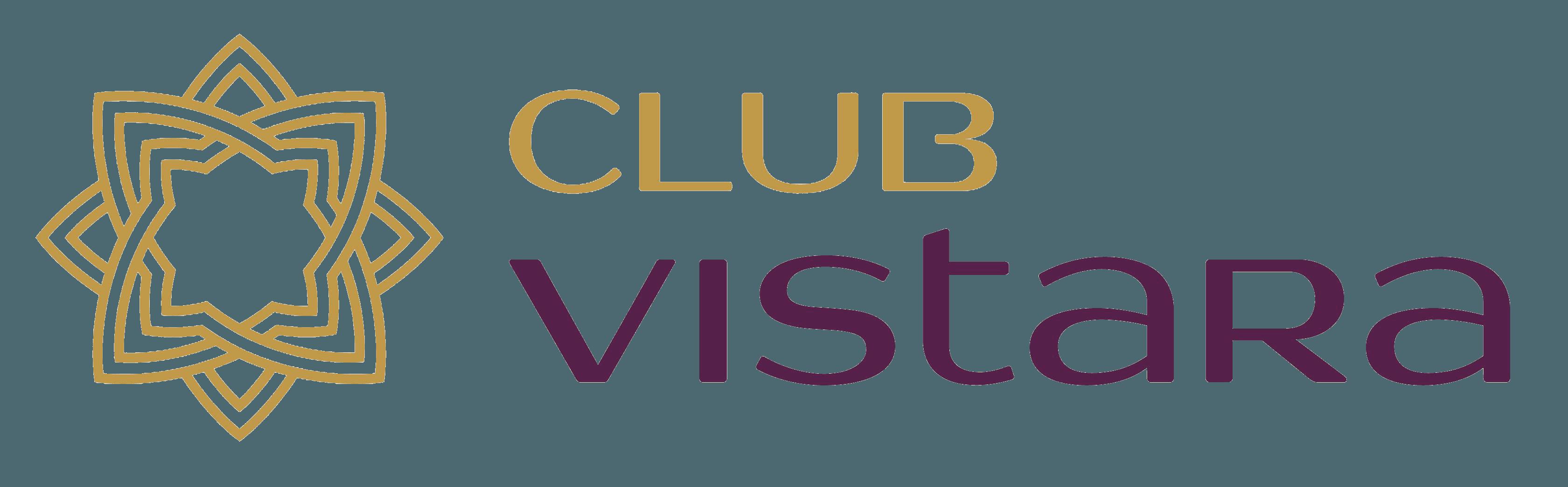 Club Vistara Logo