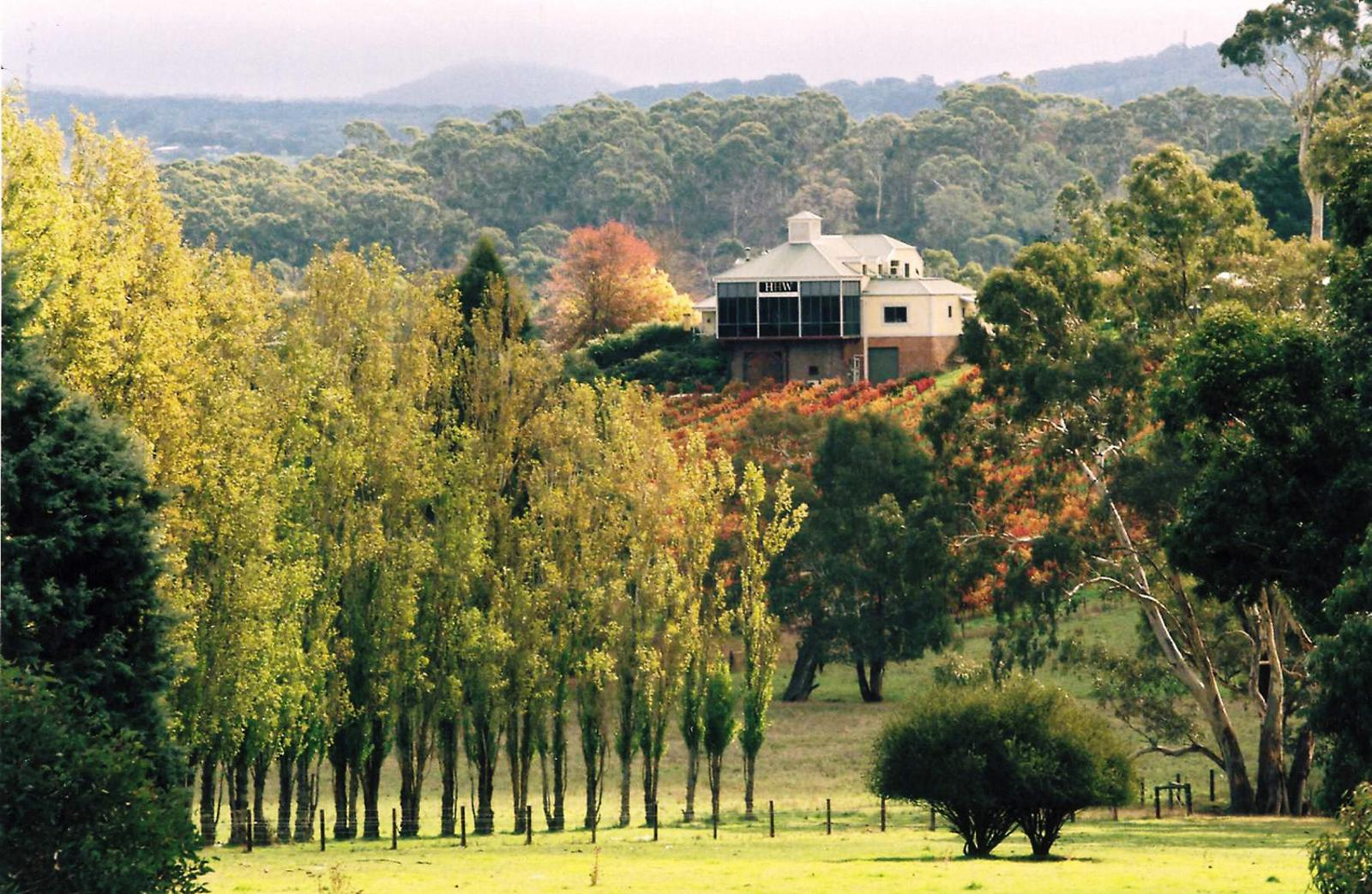 Hahndorf Hill Winery 2