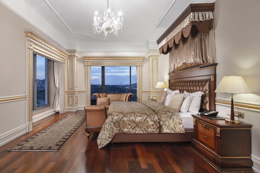 image 1 at Crowne Plaza Hotel Istanbul - Asia, an IHG Hotel by Dedepasa Caddesi No:15 Viaport Kurtkoy-Pendik Istanbul Istanbul 34912 Turkey