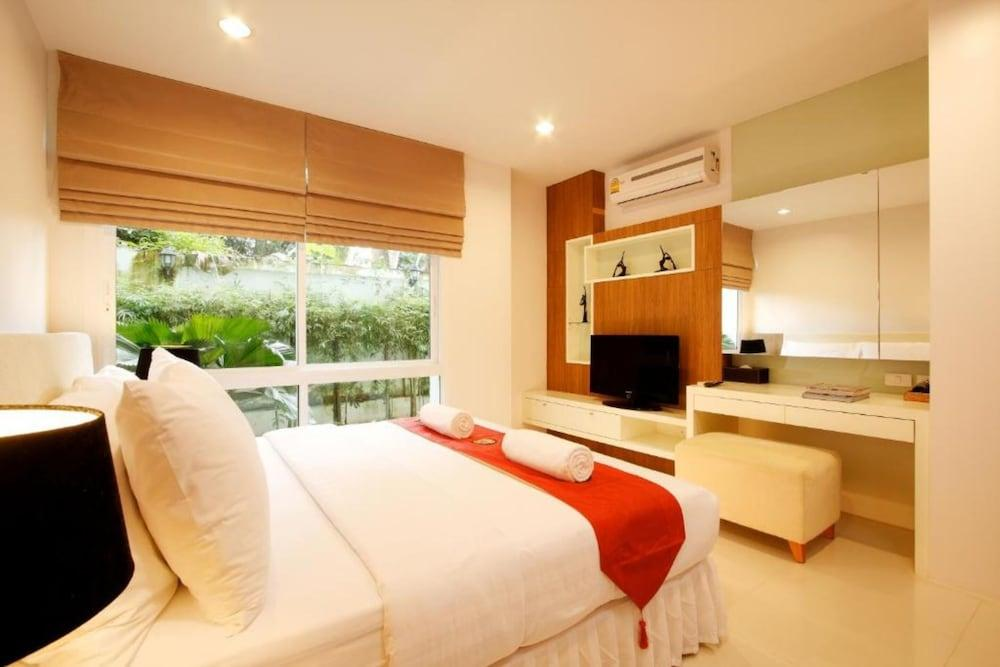 image 1 at The Park Surin by 128 Had Surin Soi 8, Srisoonthorn Rd. Choeng Thale Phuket 83110 Thailand